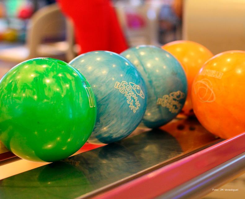 Epilpsinetværk med bowling