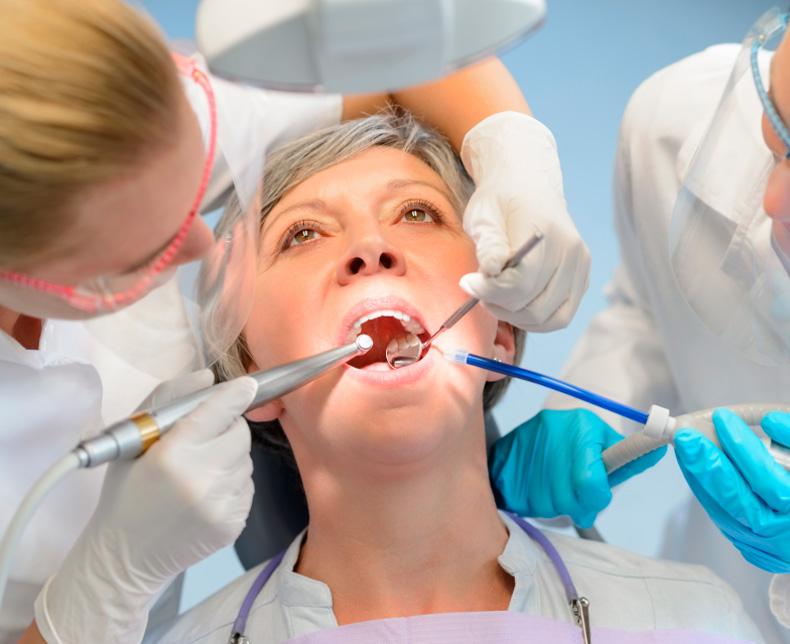 Tilskud til tandbehandling ved epilepsi