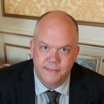 Per Olesen, direktør