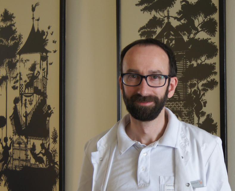 Sandor Beniczky