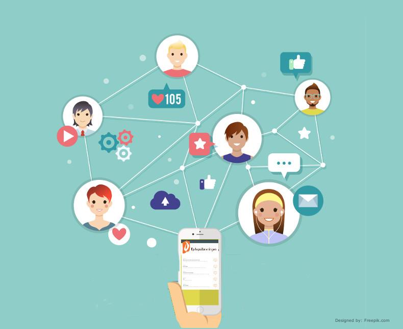 Epilepsifooreningens Samtaleforum og digitale netværk