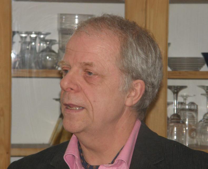 Epilepsiprofessor Peter Uldall