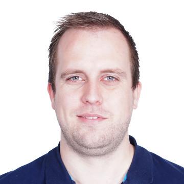Stefan Kristensen, kasserer