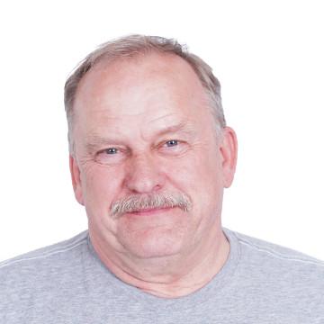 Allan Kristensen, kredsformand i Sydjylland