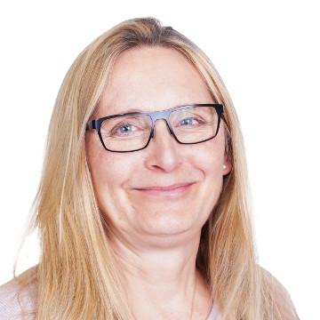 Ulla Eichler, sekretær