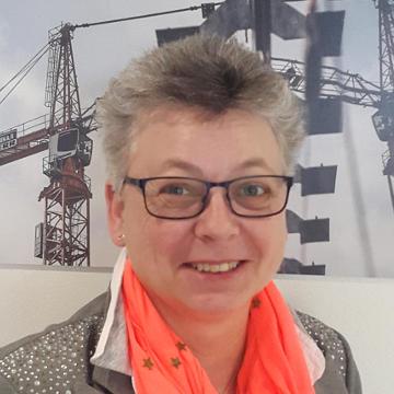 Betina Wilcken, bestyrelsesmedlem