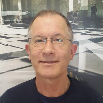 Tommy Jørgensen, bestyrelsesmedlem