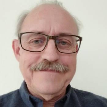 Tonny Lunø, kredsformand i Sydjylland