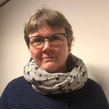 Irene Grønbek Nielsen, suppleant