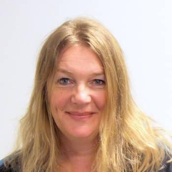 Gisela Nørgaard Swensson, sekretær